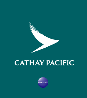 Cathay Pacific Banner