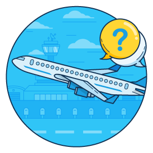 FAQ flight