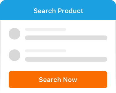 Search and book our products