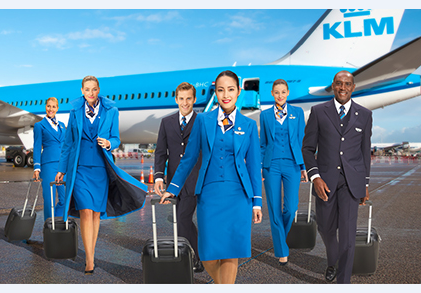 Klm flight coupons