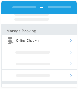 Traveloka Check In Step 2