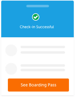 Traveloka Check In Step 4
